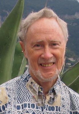 Phil R. Pryde